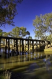 australasia;australia;australian;billabong;brdige;bridges;heritage;historic;historical;history;horsham;natimuk;old;rail;rails;railway;railways;river;rivers;track;tracks;tradition;traditional;transport;transportation;viaduct;viaducts;victoria;wimmera-river;wood;wooden