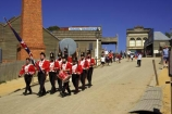 1850s;1851;armed-forces;army;australasia;Australia;australian;Ballarat;british;british-soldier;british-soldiers;building;buildings;drum;drummer;drummers;drumming;english;flag;flags;formation;formations;gold-days;gold-mine;gold-mines;gold-rush;gold_rush;goldrush;gun;guns;heritage;historic;historical;history;main-st;main-st.;main-street;march;marching;military;model-town;model-towns;model-village;model-villages;musket;muskets;old;old-fashioned;old_fashioned;re_enactment;recreation;red-coats;redcoat;redcoats;rifle;rifles;soldier;soldiers;Sovereign-Hill;standard;tourism;town;towns;tradition;traditional;traditions;uniform;uniforms;uniion-jack;union-jacks;unionjack;unionjacks;Victoria;village;villages;weapon;weapons;western;wild-west