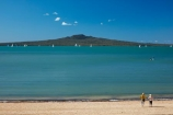 Auckland;beach;beaches;Cheltenham-Beach;Devonport;Hauraki-Gulf;N.I.;N.Z.;New-Zealand;NI;North-Auckland;North-Head;North-Is;North-Island;North-Shore;Nth-Is;NZ;people;person;Rangitoto-Is;Rangitoto-Island;sail-boat;sail-boats;sailboat;sailboats;volcanic;volcanic-cone;volcanic-cones;volcano;volcanoes;yacht;yachts