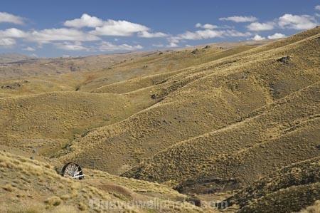 otago goldfield heritage trail