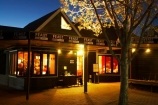 cafe;cafes;Central-Otago;Cromwell;Cromwell-Mall;cuisine;dine;diners;dining;dusk;eat;eating;evening;Feast-Bar-and-Dining;Feast-Restaurant-and-Bar;food;N.Z.;New-Zealand;nightfall;NZ;restaurant;restaurants;S.I.;SI;South-Is.;South-island;twilight