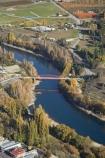 aerial;aerial-photo;aerial-photograph;aerial-photographs;aerial-photography;aerial-photos;aerial-view;aerial-views;aerials;autuminal;autumn;autumn-colour;autumn-colours;autumnal;bridge;bridges;Central-Otago;Clutha-River;Clyde;Clyde-Bridge;color;colors;colour;colours;deciduous;fall;historic-bridge;historic-town;N.Z.;New-Zealand;NZ;Otago;river;rivers;road-bridge;road-bridges;S.I.;season;seasonal;seasons;SI;South-Is.;South-Island;traffic-bridge;traffic-bridges;tree;trees;willow;willow-tree;willow-trees;willows