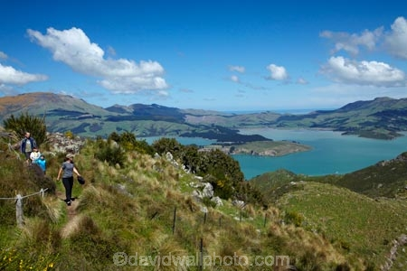 Banks-Peninsula;Canterbury;Chch;Christchurch;families;family;gondola-top-station;harbor;harbors;harbour;harbours;hiker;hikers;hiking-track;hiking-tracks;Lyttelton-Harbor;Lyttelton-Harbour;Mount-Cavendish;Mount-Cavendish-Gondola;Mt-Cavendish;Mt-Cavendish-Gondola;N.Z.;New-Zealand;NZ;people;person;Port-Hills;S.I.;SI;South-Is;South-Island;Sth-Is;top-station;tourism;tourist;tourists;track;tracks;walker;walkers;walking-track;walking-tracks