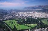 aerials;canterbury;city;park;parks