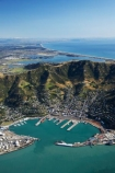 aerial;aerial-photo;aerial-photography;aerial-photos;aerial-view;aerial-views;aerials;Canterbury;coast;coastal;coastline;coastlines;coasts;harbor;harbors;harbour;harbours;Lyttelton-Harbour;Mt-Cavendish;Mt.-Cavendish;N.Z.;New-Zealand;NZ;ocean;oceans;Pegasus-Bay;port;Port-Hills;Port-of-Lyttelton;ports;S.I.;sea;shore;shoreline;shorelines;shores;SI;South-Island;water;waterside;wharf;wharfes;wharves