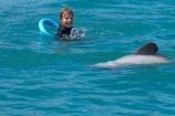 Akaroa-Harbor;Akaroa-Harbour;Canterbury;Cephalorhynchus;Cephalorhynchus-hectori;cetacean;cetaceans;dolphin;dolphins;Hectors-dolphin;Hectors-dolphin;mammal;mammals;marine-mammal;marine-mammals;N.Z.;New-Zealand;NZ;people;person;S.I.;SI;South-Is;South-Island;swim;swimming;swimming-with-dolphins;swimming-with-the-dolphins;tourism;tourist;tourists;wildlife