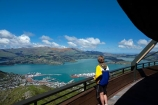 Banks-Peninsula;boy;boys;Canterbury;Chch;child;children;Christchurch;gondola-top-station;harbor;harbors;harbour;harbours;Lyttelton-Harbor;Lyttelton-Harbour;Lyttelton-Port;Mount-Cavendish;Mount-Cavendish-Gondola;Mt-Cavendish;Mt-Cavendish-Gondola;N.Z.;New-Zealand;NZ;people;person;Port-Hills;Port-of-Lyttelton;S.I.;SI;South-Is;South-Island;Sth-Is;top-station;tourism;tourist;tourists