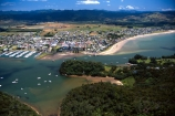 aerials;boat;boating;boats;coast;coastal;harbor;harbors;harbour;harbours;ocean;oceans;Pacific;sea;settlement;town;township;village