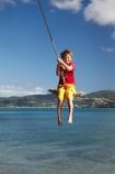 7-year-old;7-years-old;8-year-old;8-years-old;boy;boys;child;children;coast;coastal;Coromandel;Coromandel-Peninsula;eight-year-old;eight-years-old;Flaxmill-Bay;fun;happy;joy;kid;kids;kiwi-icon;kiwi-icons;kiwiana;little-boy;little-boys;Maramaratotara-Bat;N.I.;N.Z.;New-Zealand;NI;North-Is;North-Is.;North-Island;NZ;outdoor;outside;people;person;play;playing;Pohutukawa-Tree;Pohutukawa-Trees;rope-swing;rope-swings;seven-year-old;seven-years-old;shore;summer;swing;swinging;swings;Waikato;young-boy;young-boys