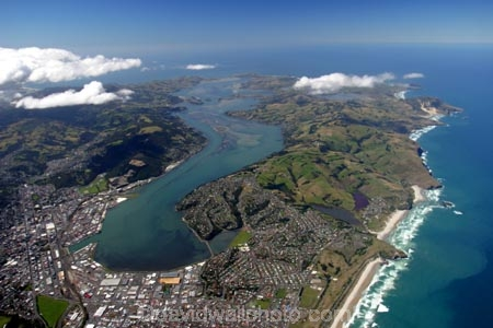 Pacific;Ocean;Carisbrook;Forbury;St-Clair;St-Kilda;Beach;beaches;harbor;harbors;harbour;harbours;south-dunedin;peninsula;shore;shoreline