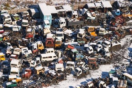 Auto Dismantlers Wellington Porirua Upper Lower Hutts