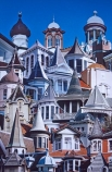 architecture;dunedin;historic;house;houses;mansion;mansions;old;residence;residences;spire;spires;victorian