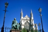 historical;historic;poet;scottish;scot;scott;church;spire;spires;writer;statue;memorial;lamps;street-lamps