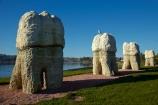 art;art-work;art-works;artist;dental;Dunedin;Harbour-Mouth-Molars;molar;molars;N.Z.;New-Zealand;NZ;Oamaru-Stone;Oamaru-Stone-sculpture;Oamaru-Stone-sculptures;Otago;Otago-harbor;Otago-Harbour;public-art;public-art-work;public-art-works;public-sculpture;public-sculptures;Regan-Gentry;S.I.;sculpture;sculptures;SI;South-Is;South-Island;statue;statues;teeth;tooth