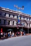 Octagon;Dunedin;Regent;Regent-Theatre;theatre;cafe;restaurant;people;coffee;relax;relaxing;summer