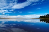 calm;cloud;clouds;Dunedin;estuaries;estuary;inlet;inlets;Kaikorai-Lagoon;Kaikorai-Stream;lagoon;lagoons;N.Z.;New-Zealand;NZ;Otago;placid;quiet;reflected;reflection;reflections;S.I.;serene;SI;skies;sky;smooth;South-Is;South-Island;Sth-Is;still;tidal;tide;tranquil;Waldronville;water;Westwood