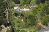 aerial;aerial-photo;aerial-photograph;aerial-photographs;aerial-photography;aerial-photos;aerial-view;aerial-views;aerials;Botanic-Gardens;Botanical-Gardens;Duck-Pond;Dunedin;Dunedin-Gardens;N.Z.;New-Zealand;North-Dunedin;NZ;Otago;S.I.;SI;South-Is.;South-Island;water;Winter-Gardens