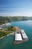 aerial;aerial-photo;aerial-photograph;aerial-photographs;aerial-photography;aerial-photos;aerial-view;aerial-views;aerials;Container-Terminal;Dunedin;harbor;harbors;harbour;harbours;N.Z.;New-Zealand;NZ;Otago;Otago-Harbor;Otago-Harbour;Port-Chalmers;Port-of-Otago;ports;Pt-Chalmers;Pt.-Chalmers;S.I.;shipping;SI;South-Is.;South-Island;warehouse;warehouses;wharf;wharfs;wharves
