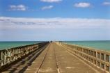 beach;beaches;coast;coastal;coastline;east-coast;Eastland;historic;historical;jetties;jetty;new-zealand;New-Zealands-longest-pier;north-is.;north-island;ocean;pacific;pier;piers;sea;shore;shoreline;tolaga;Tolaga-Bay;tologa;vanishing-point;waves;wharf;wharfs;wharves