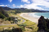 bays;beach;beaches;coast;coastal;coastline;east-cape;Eastland;new-zealand;north-is.;north-island;ocean;oceans;Oruaiti-Beach;sand;sandy;sea;shore;shoreline;surf;Te-Rangiharu-Bay;Waihau-Bay;wave;waves