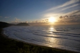 beach;beaches;break-of-day;coast;coastal;coastline;coastlines;coasts;dawn;dawning;daybreak;Eastland;first-light;foreshore;Gisborne;morning;N.I.;N.Z.;New-Zealand;NI;North-Is;North-Is.;North-Island;NZ;ocean;oceans;Poverty-Bay;sand;sandy;sea;shore;shoreline;shorelines;shores;sunrise;sunrises;sunup;twilight;Wainui-Beach;water
