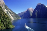 aerials;boat;boats;fiordland-national-park;fjord;fjords;grandeur;majestic;majesty;natural;nature;scenary;scenic;sounds;te-waihipounamusouth-west-new-zealand-world-heritage-site;tourism;tourist;tourists