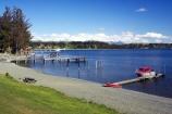beach;boat;boats;fiordland;helicopter;helicopters;jetties;jetty;lake;Lake-Te-Anau;lakes;new-zealand;pier;piers;shore;shoreline;south-island;southland;te-anau;waterside;wharf;wharfes;wharves