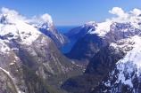 Fiordland inc Milford Sound