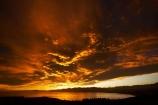 coast;coastal;coastline;coastlines;coasts;dusk;evening;Kaikoura;Kaikoura-Coast;Marlborough;N.Z.;New-Zealand;nightfall;NZ;ocean;oceans;orange;Pacific-Ocean;S.I.;sea;shore;shoreline;shorelines;shores;SI;sky;South-Bay;South-Island;sunset;sunsets;twilight;water