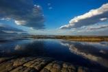 calm;cloud;clouds;coast;coastal;coastline;coastlines;coasts;Kaikoura;Kaikoura-Coast;Kaikoura-Range;Kaikoura-Ranges;Marlborough;New-Zealand;NZ;ocean;oceans;Pacific-Ocean;placid;quiet;reflected;reflection;reflections;rock-pool;rock-pools;S.I.;sea;seas;Seaward-Kaikoura-Range;Seaward-Kaikoura-Ranges;serene;shore;shoreline;shorelines;shores;smooth;South-Is;South-Island;Sth-Is;still;tidal-pool;tidal-pools;tranquil;water