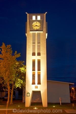 south clock town
