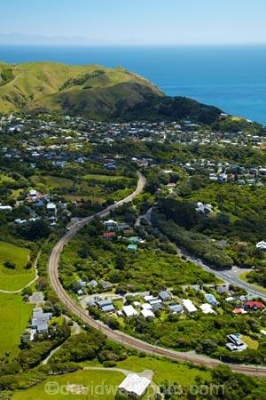 aerial;aerial-image;aerial-images;aerial-photo;aerial-photograph;aerial-photographs;aerial-photography;aerial-photos;aerial-view;aerial-views;aerials;Kapiti-Coast;N.I.;N.Z.;New-Zealand;NI;North-Is;North-Island;North-Island-Main-Trunk-Line;North-Island-Main-Trunk-Railway-Line;NZ;Pukerua-Bay;rail-line;rail-lines;rail-track;rail-tracks;railroad;railroads;railway;railway-line;railway-lines;railway-track;railway-tracks;railways;track;tracks;train-track;train-tracks;transport;transportation;Wellington