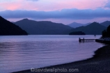Dusk;harbor;harbors;harbour;harbours;jetties;jetty;lavendar;lilac;Marlborough;Marlborough-Sounds;mauve;New-Zealand;Picton;Picton-Harbour;pier;piers;pink;purple;Queen-Charlotte-Sound;South-Island;twilight;violet;waterside;wharf;wharfes;wharves
