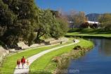 Blenheim;children;families;family;footpath;footpaths;Marlborough;model-release;model-released;N.Z.;New-Zealand;NZ;pathway;pathways;people;Riverside-Park;S.I.;SI;sidewalk;sidewalks;South-Is.;South-Island;Taylor-River