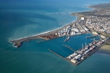 aerial;aerial-photo;aerial-photograph;aerial-photographs;aerial-photography;aerial-photos;aerial-view;aerial-views;aerials;breakwater;breakwaters;Canterbury;Caroline-Bay;coast;coastal;coastline;coastlines;coasts;Container-Terminal;container-terminals;dock;docks;export;exporting;foreshore;harbor;harbors;harbour;harbours;importing;inport;N.Z.;New-Zealand;NZ;ocean;oceans;pacific-ocean;port;Port-of-Timaru;ports;Prime-Port-Timaru;Primeport-Timaru;S.I.;sea;seas;shore;shoreline;shorelines;Shores;SI;South-Canterbury;South-Is;South-Island;Timaru;water;waterfront;wharf;wharfs;wharves