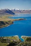 aerial;aerial-photo;aerial-photography;aerial-photos;aerials;air-to-air;Canterbury;Hall-Range;lake;Lake-Tekapo;Lake-Tekapo-Outlet;lakes;Mackenzie-Country;Mistaske-Peak;N.Z.;New-Zealand;NZ;Sibbald-Range;South-Canterbury;South-Island;Tekapo-River;Tekapo-Village;water