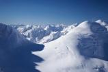 aerial;aerial-photo;aerial-photograph;aerial-photographs;aerial-photography;aerial-photos;aerial-view;aerial-views;aerials;alp;alpine;alps;altitude;Aoraki-Mt-Cook-National-Park;Canterbury;cold;glacial;glacier;glaciers;high-altitude;Hochstetter-Dome;Lendenfeld-Saddle;main-divide;mount;Mount-Elie-de-Beaumont;mountain;mountain-peak;mountainous;mountains;mountainside;mt;Mt-Cook-National-Park;Mt-Elie-de-Beaumont;mt.;Mt.-Elie-de-Beaumont;N.Z.;New-Zealand;NZ;range;ranges;S.I.;season;seasonal;seasons;SI;snow;snowy;South-Canterbury;South-Is.;South-Island;southern-alps;Tasman-Glacier;West-Coast;Westland;winter