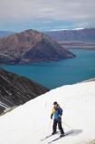 Mt Cook & region