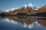 Mt Cook & region