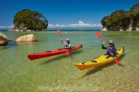Abel-Tasman;Abel-Tasman-N.P.;Abel-Tasman-National-Park;Abel-Tasman-NP;adventure;adventure-tourism;beach;beaches;boat;boats;canoe;canoeing;canoes;clean-water;clear-water;coast;coastal;coastline;coastlines;coasts;estuaries;estuary;hot;inlet;inlets;kayak;kayaker;kayakers;kayaking;kayaks;lagoon;lagoons;M.R.;model-release;model-released;Mosquito-Bay;MR;N.Z.;national-park;national-parks;Nelson-Region;New-Zealand;NZ;ocean;oceans;paddle;paddler;paddlers;paddling;people;person;red-kayak;red-kayaks;S.I.;sea;sea-kayak;sea-kayaker;sea-kayakers;sea-kayaking;sea-kayaks;seas;shore;shoreline;shorelines;shores;South-Is;South-Island;Sth-Is;summer;Tasman-Bay;Tasman-District;tidal;tide;tourism;tourist;tourists;vacation;vacations;water;yellow-kayak;yellow-kayaks