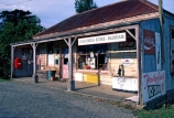 bainham;Bainham-General-Store;building;buildings;dairies;dairy;general-store;general-stores;Golden-Bay;historic;historical;old;original;post-office;relic;rustic;shop;shops;wooden