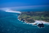 aerial;aerials;bars;beach;beaches;cape-farewell;coast;coast-line;coastal;coastline;conservation-reserve;farewell-spit;new-zealand;ocean;sand;sand-bar;sand-storm;sea;shore;shore-line;shoreline;south-island;spit;spits;tasman-sea;west-coast;Wharariki-Beach;wind;windy