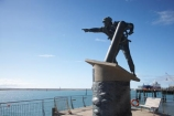 memorials;N.Z.;Nelson;Nelson-City;Nelson-Haven;Nelson-Region;New-Zealand;NZ;public-art-work;public-art-works;S.I.;sculpture;sculptures;SI;South-Is.;South-Island;statue;Sunderland-Pier;The-Seafarers-Memorial;Wakefield-Quay
