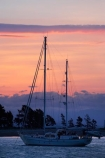 dusk;evening;Haulashore-Island;mast;masts;N.Z.;Nelson;Nelson-City;Nelson-Haven;Nelson-Region;New-Zealand;nightfall;NZ;pink;S.I.;SI;sky;South-Is.;South-Island;sunset;sunsets;Tasman-Bay;twilight;Wakefield-Quay;yacht;yachts