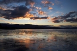 beach;beaches;calm;dusk;evening;Golden-Bay;N.Z.;Nelson-Region;New-Zealand;nightfall;NZ;orange;placid;Pohara;Pohara-Beach;quiet;reflection;reflections;S.I.;serene;SI;sky;smooth;South-Is.;South-Island;still;sunset;sunsets;Takaka;tranquil;twilight;water