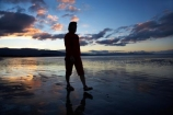 beach;beaches;calm;coast;coastal;coastline;dusk;evening;female;fit;fitness;Golden-Bay;health;healthy;lady;N.Z.;Nelson-Region;New-Zealand;nightfall;NZ;orange;people;person;placid;Pohara;Pohara-Beach;quiet;reflection;reflections;S.I.;sand;sandy;serene;shore;shoreline;SI;silhouette;silhouettes;sky;smooth;South-Is.;South-Island;still;sunset;sunsets;Takaka;tranquil;twilight;walker;walkers;walking;water;wellbeing;woman;women