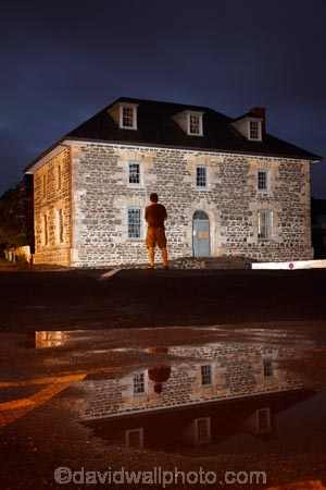 1836;building;buildings;calm;dark;evening;flood-lighting;flood-lights;flood-lit;flood_lighting;flood_lights;flood_lit;floodlighting;floodlights;floodlit;heritage;historic;historic-building;historic-buildings;historical;historical-building;historical-buildings;history;Kerikeri;Kerikeri-Basin;light;lights;N.I.;N.Z.;New-Zealand;NI;night;night-time;night_time;North-Is;North-Is.;North-Island;Northland;NZ;old;oldest-stone-building-in-NZ;people;person;placid;quiet;reflection;reflections;serene;smooth;still;Stone-Store;tradition;traditional;tranquil;water