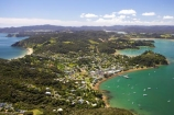 aerial;aerials;bay;bay-of-islands;bays;beach;beaches;boat;boats;coast;coastal;coastline;island;new-zealand;north-is.;north-island;north-islands;northland;ocean;russell;sand;sea;settlement;shore;shoreline;town;township;water