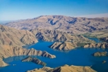 aerial;aerial-image;aerial-images;aerial-photo;aerial-photography;aerial-photos;aerials;Black-Jacks-Point;BlackJacks-Island;lake;Lake-Benmore;lakes;New-Zealand;North-Otago;Otago;Otematata;South-Island;Waitaki;Waitaki-District;Waitaki-Valley;water