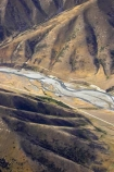 aerial;aerial-photo;aerial-photography;aerial-photos;aerials;Ahuriri-River;Ahuriri-Valley;drought;dry-parched;N.Z.;New-Zealand;NZ;river;rivers;South-Island;valley;valleys